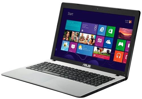 Review laptop ASUS X552EA