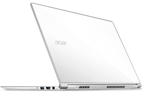 Ultrabooks review - Acer Aspire S7-392