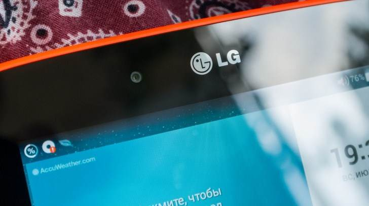Review LG G Pad 7.0