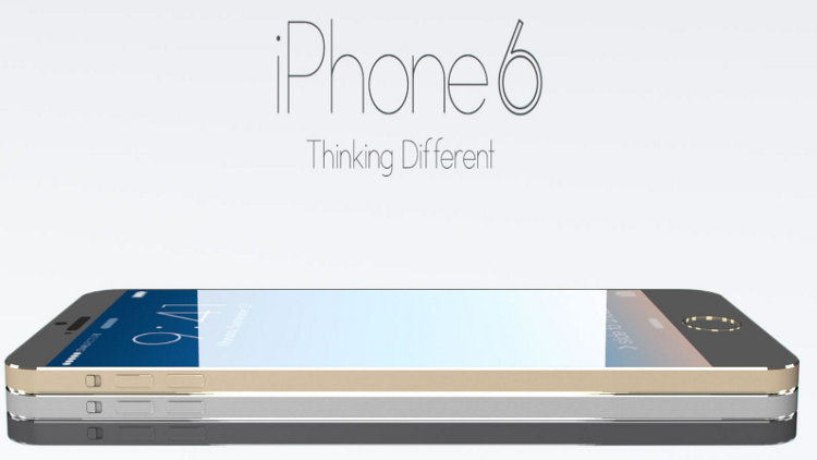iPhone 6 - not a hindrance leadership Android