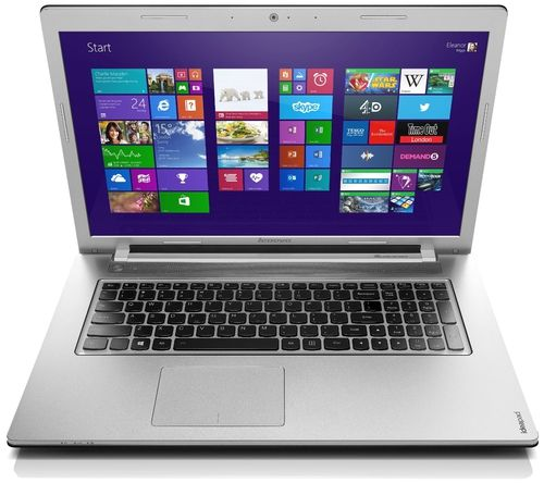Lenovo IdeaPad Z710 – Review of the laptop