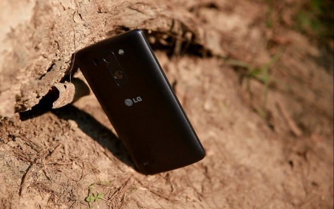 Review LG G3 s or LG G3 Beat