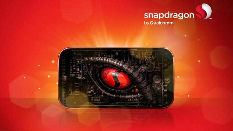 Qualcomm Snapdragon processor 810