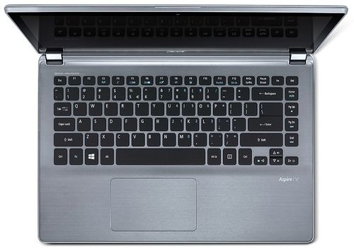 laptop Acer Aspire V7-582PG