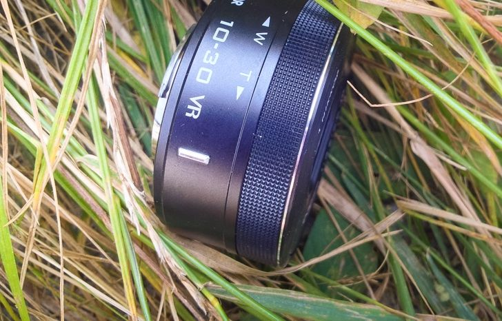 Review of Nikon 1 Nikkor 10-30mm