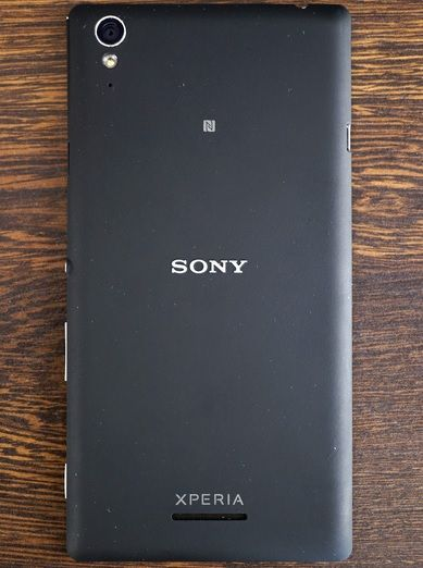 Review Sony Xperia T3