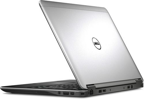 Review of the ultrabook Dell Latitude E7240