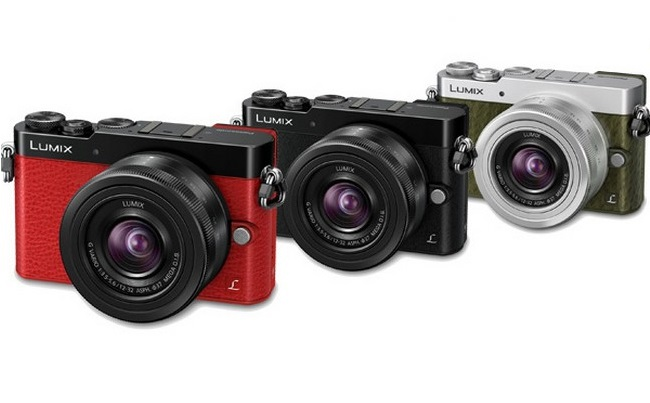 Announcement Panasonic Lumix GM5. Now even easier