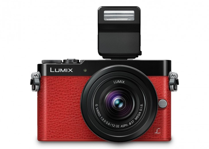 Announcement Panasonic Lumix GM5