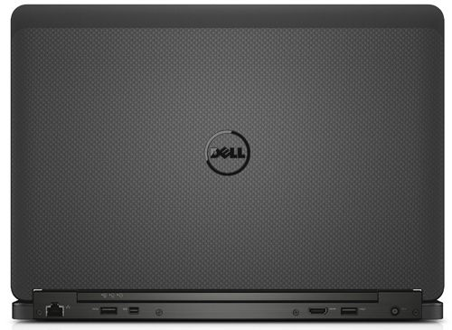 Dell Latitude E7440 - review of the laptop