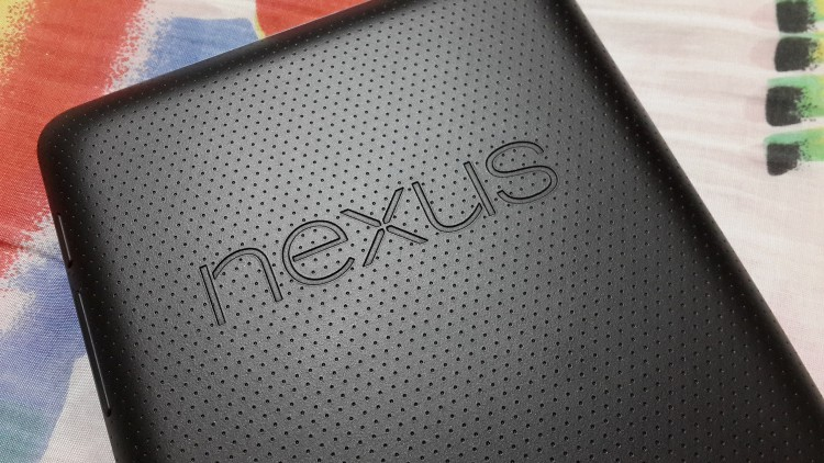 Google Nexus 9: a display will be set to the new product?
