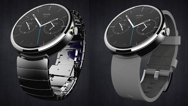 Triumph Android Wear and without Microsoft Smartphone Nokia