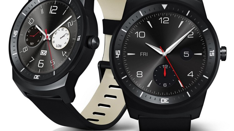 LG is preparing a smart watch with support for 3G networks