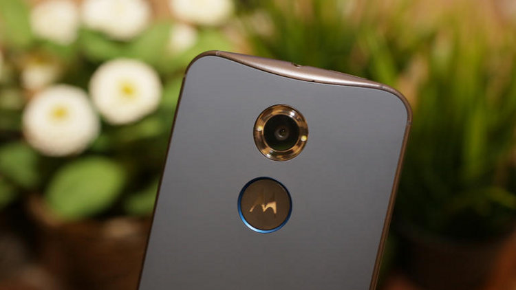 New Moto X named the best of the best Android-smartphone