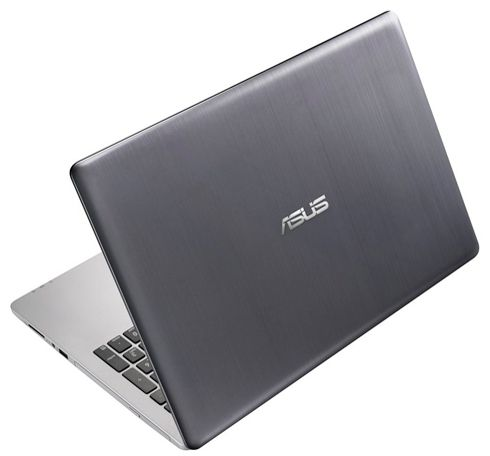 Review of the ASUS K551LN