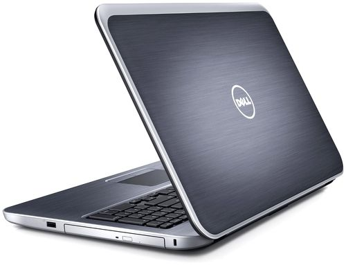 Review of the laptop Dell Inspiron 17R (5737)