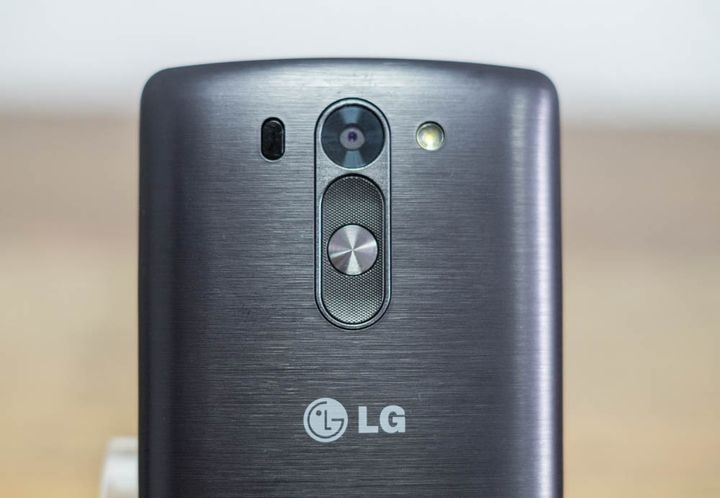 Review LG G3 S - small almost flagship