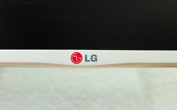 Review of the Monitor LG 24MP76
