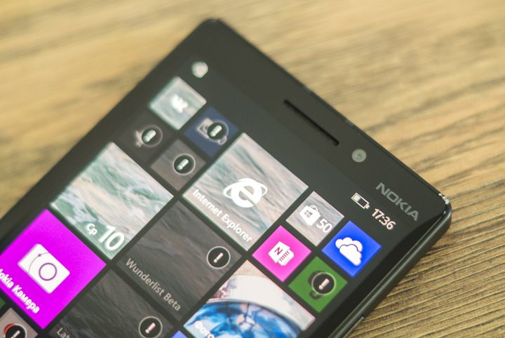 Review of Nokia Lumia 930