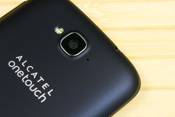 Review smartphone ALCATEL ONETOUCH POP C7
