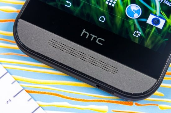 Review of the smartphone HTC One mini 2