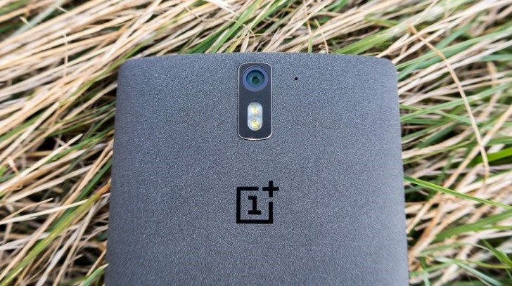 Review of the smartphone OnePlus One