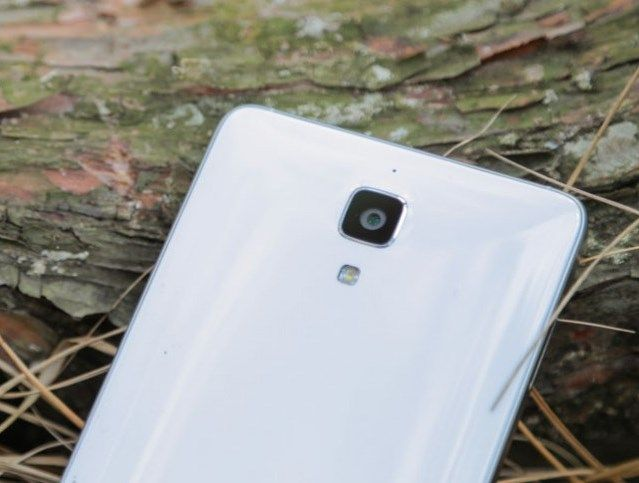 Review of the smartphone - Xiaomi Mi4