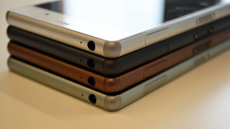 Smartphones that are guaranteed to distinguish you from the crowd