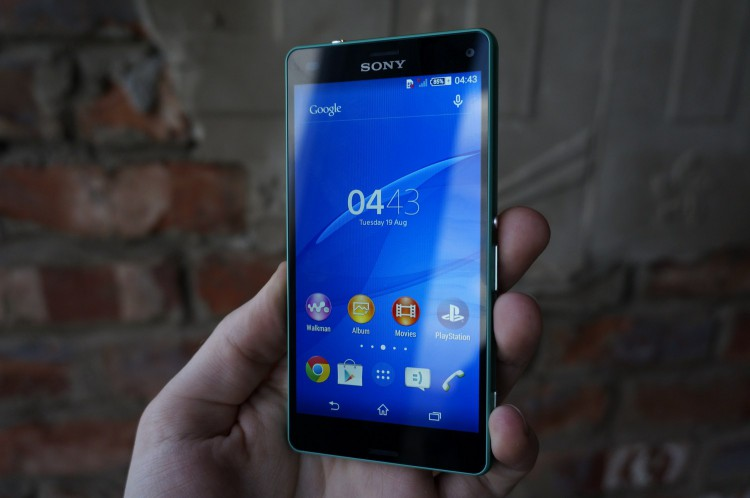 Sony Xperia Z3 and Z3 Compact show record levels of autonomy