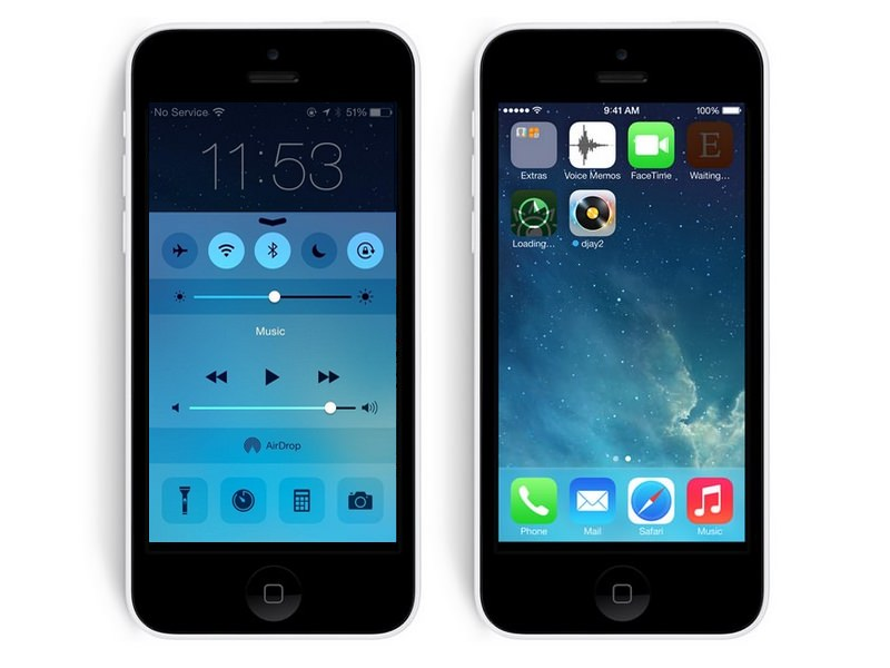 iOS 8 uses 47% of Apple's devices