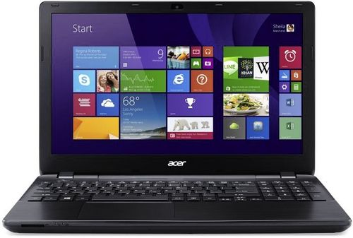 Acer Aspire E5-571G review