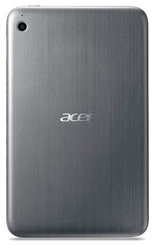 Acer Iconia review presented new model W4-821