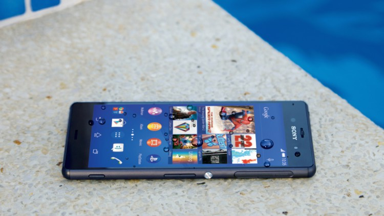 How not to advertise its flagship: the experience of Sony Xperia Z3