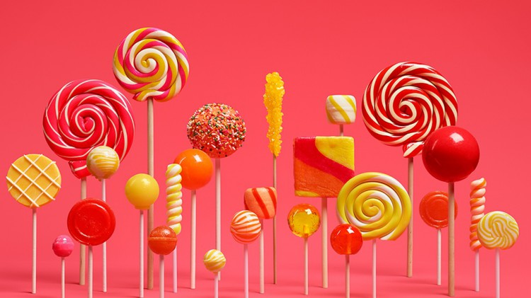 New android phones: all about Android 5.0 Lollipop