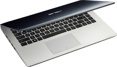 the best laptop brand ASUS VivoBook S451LN