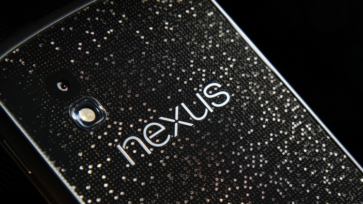 Became known characteristics of Nexus 6