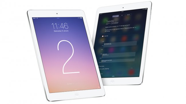 What to expect from iPad Air 2 and October presentation