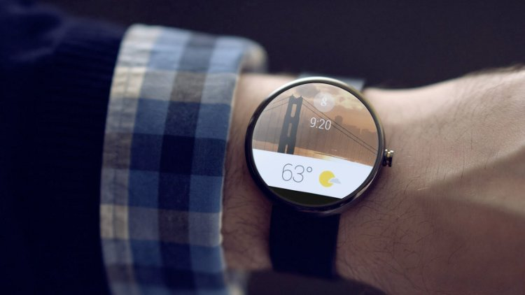 Function of third-party applications that are missing in the Android Wear