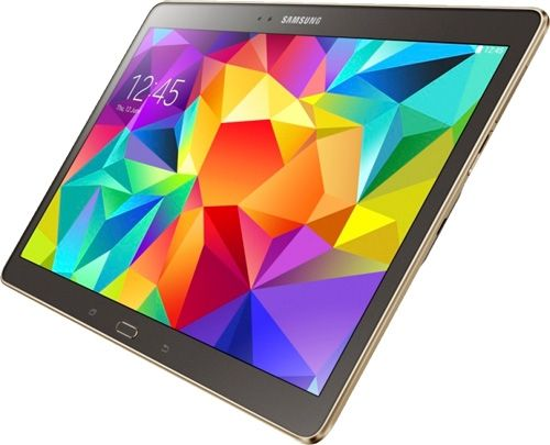 Galaxy Tab S 10.5 review