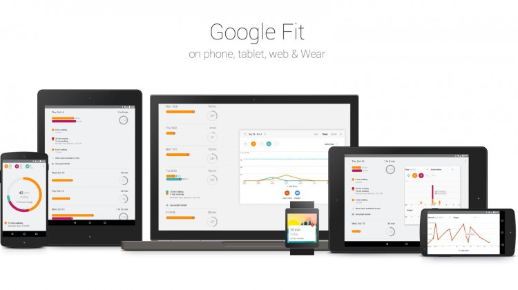 Should I install Google Fit on a smartphone