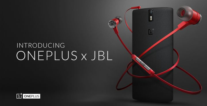 Headphones from OnePlus JBL E1 + Earphones
