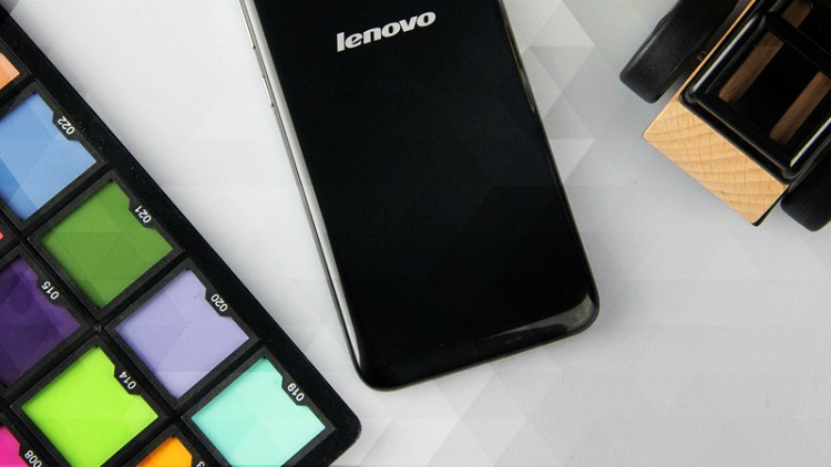 Lenovo Sisley - Budget iPhone 6