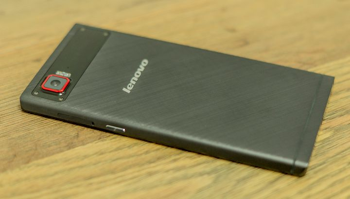 Lenovo Vibe Z2 Pro review - uncompromising flagship