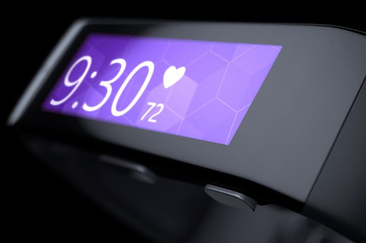 microsoft band fitness tracker smart watches and cortana