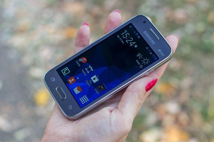 New Samsung Galaxy Ace 4 Duos