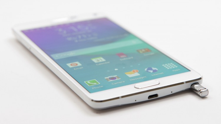 5 interesting facts about the new Samsung Galaxy Note 45 interesting facts about the new Samsung Galaxy Note 4