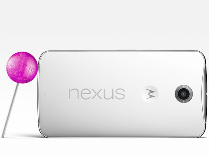 price on the nexus 6 phone