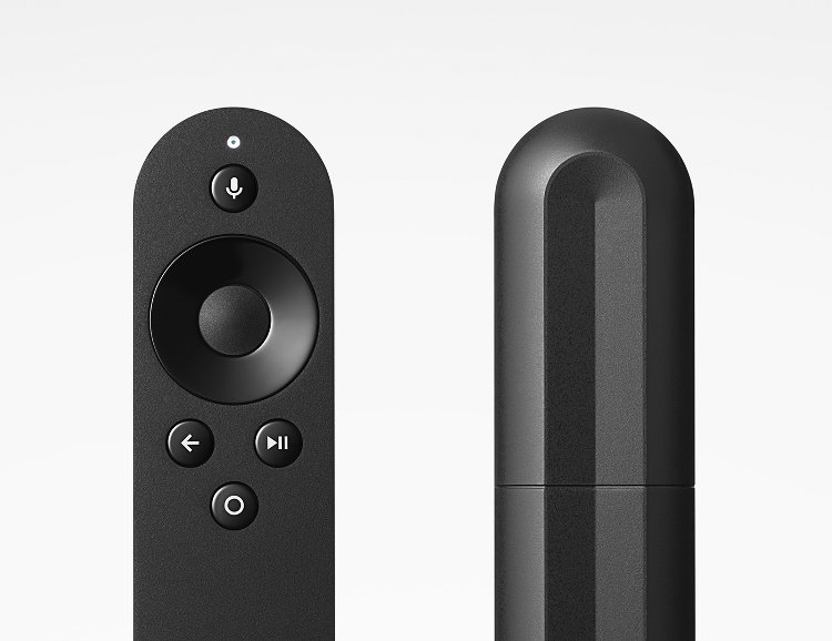 Nexus Player. Google has introduced an entertainment console