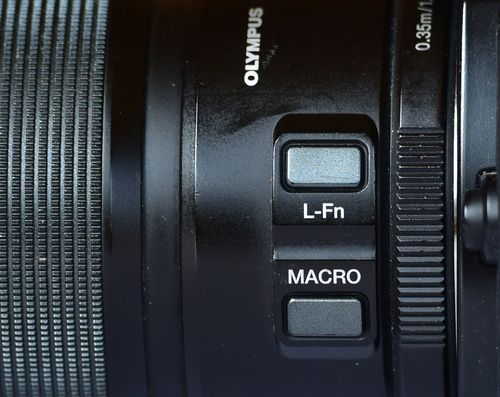 Olympus lens review M. ED 12-50mm