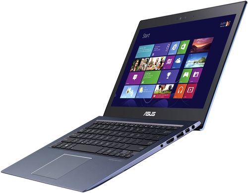 Review of the ASUS ZENBOOK UX302LG
